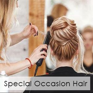 SPECIAL OCCASION HAIR at Ventura Hair Design Salon in Eastleigh