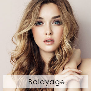 BALAYAGE at Ventura Hair Design Salon in Eastleigh
