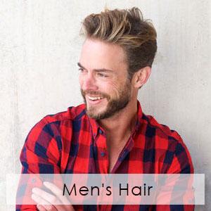 MEN´S HAIR at Ventura Hair Design Salon in Eastleigh