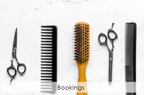 Book Online at Ventura Hair Design Salon in Eastleigh