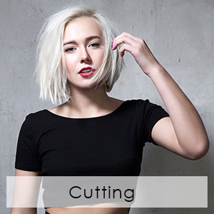 STYLING AND HAIR CUTTING at Ventura Hair Design Salon in Eastleigh