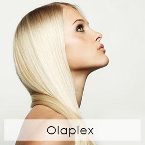 OLAPLEX at Ventura Hair Design Salon in Eastleigh