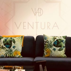 Ventura Hair Design, top hair salon serving Chandlers Ford and Eastleigh