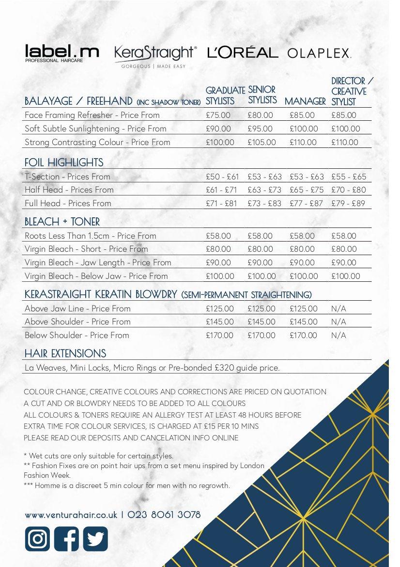 price list aug21 2 v2