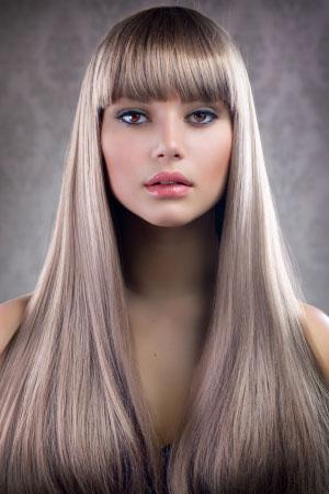 Hair Extensions at Ventura Hair Design Salon in Eastleigh, Southampton